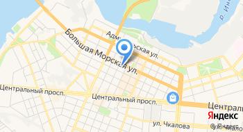Адвокатское объединение Николаевская областная коллегия адвокатов на карте
