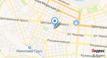КДМ Импекс Инк на карте