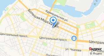 Меховой салон Ивановых на карте