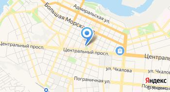 Косметологический центр Медицина для Вас на карте