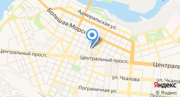 Интернет-магазин Toptel.com.ua на карте
