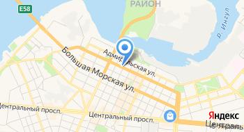 НиколаевПромСтройМонтаж на карте