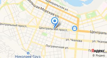 Грузоперевозки Nik-Trans на карте
