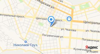 Психотерапевт Алексеенко-Струкова Наталья на карте