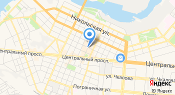 Магазин Bond на карте