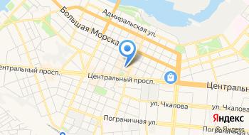 УкрМедСервис на карте