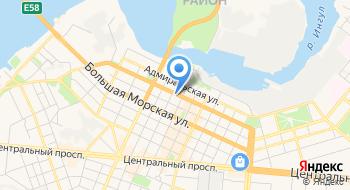 Информ-Ресурсы на карте