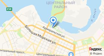 Интернет-магазин Артлайф Украина на карте