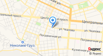 Интернет-магазин Mobile Leader на карте
