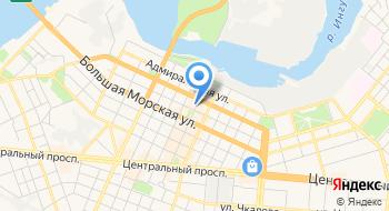 Магазин Lenovo на карте