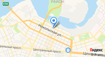 Магазин Бюрократ на карте