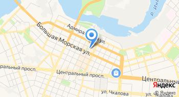 Ювелирный магазин Яшма на карте