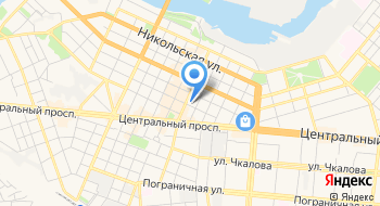 Николаевский областной Государственный центр экспертизы сортов растений на карте