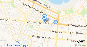Интернет-магазин Mebelvdome.com.ua на карте
