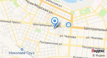 Jirafa. biz на карте