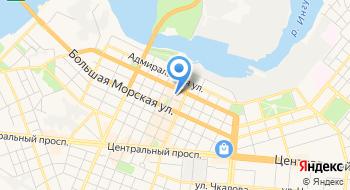 Магазин Кроха на карте