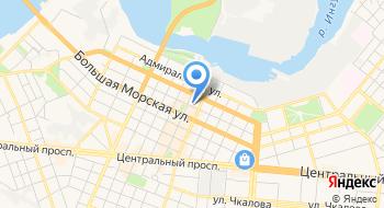 Кофейня и ресторация Шпацер на карте