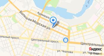 MaxiQuest на карте
