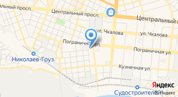 Geon Мотоцентр на карте