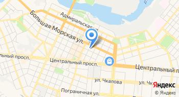 Интернет-магазин Рубильник на карте