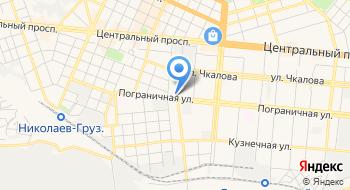 Частный нотариус Емельянова Наталья Валерьевна на карте
