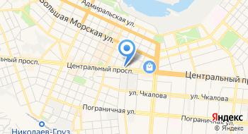 Курьерский сервис Слайтекс на карте