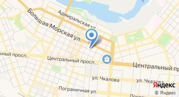 Научно-производственный центр Ари на карте