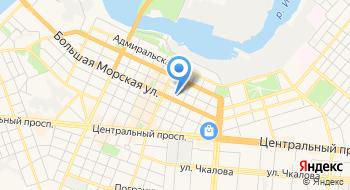 Магазин Зброя центр на карте
