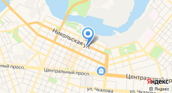 Хадо на карте