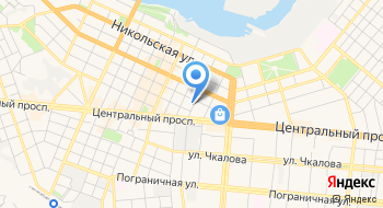 Парикмахерская Валентина на карте