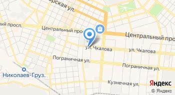 Zpolski на карте