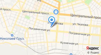 Магазин Velofit на карте