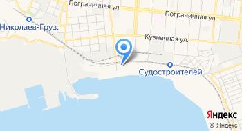 Российский морской регистр судоходства Региональное управление в Украине отделение в г. Николаев на карте