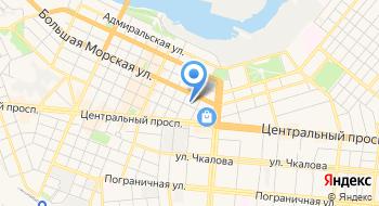 Психологический кабинет Елены Жигалкиной на карте