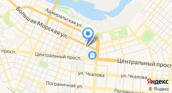 Николаевзернопродукт-Грейгово на карте