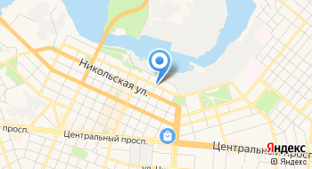 Николаевская гимназия № 2 на карте
