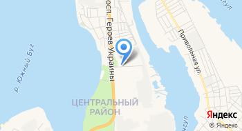 Ремонт Обуви на карте