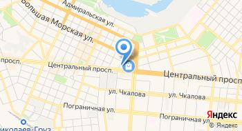 Маркетинговое агентство 7 Simvolov на карте