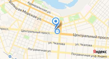 Эко-Николаев на карте