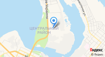 Насосная станция Николаевводоканал на карте