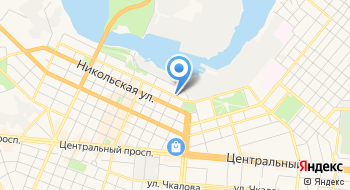 Торгово-сервисный центр Микс на карте