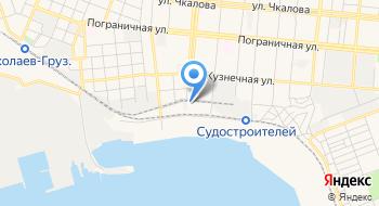 Проектно-конструкторское бюро Промсельпроект на карте