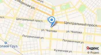 Стоматологический комплекс на Садовой на карте
