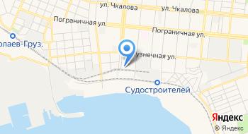 Олимпиусбетон на карте