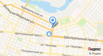 Торговый дом Печкинъ на карте
