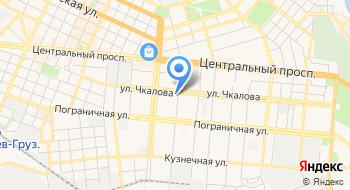 Медицинский центр клиника Валерии Богатовой на карте