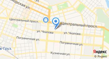 Кпдп Стоматологической поликлиники № 2 на карте