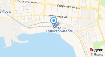 Народный музей боевой славы моряков-десантников отряда старшего лейтенанта К.Ф. Ольшанского на карте