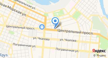 Николаевкнига на карте