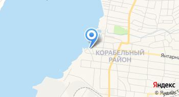 КП НГС Николаевэлектротранс на карте